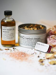Fig + Yarrow bath and body kit (for mom?)