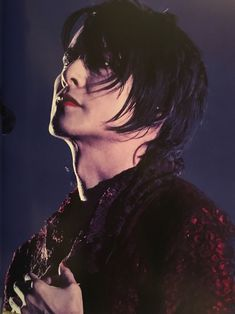 Beautiful Person, Most Beautiful, Ticks, Visual Kei, In This World, Fictional Characters, Lovers, Instagram, Fashion
