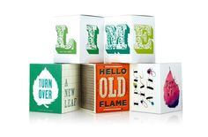 Jamie Oliver, Designed by Pearlfisher, New York - London