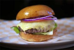 New burger chain from Beirut, BRGR.co to open in Soho - five different types of chips!