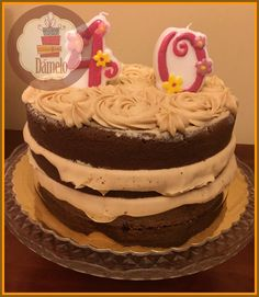 Torta #shower, #cumpleaños