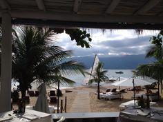 DPNY Beach Hotel, Ilhabela, Brasil