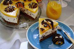 Cheesecakes, Cooking, Desserts, Food, Kitchen, Tailgate Desserts, Deserts, Essen, Cheesecake