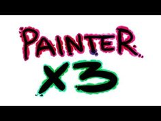 Getting Started With Corel Painter X3 - YouTube