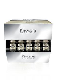 #Kerastase #Densifique #Hair #Beauty #Haircare #Hairstyle