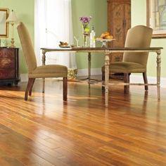 pisos laminados de madeira com divisórias