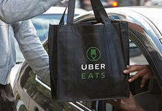DC Food Delivery – UberEATS