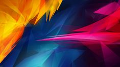 Abstract - Abstract Art  Wallpaper