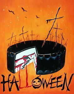 Halloween cake 131024