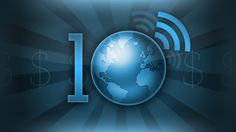 Top 10 Ways to Get Free Wi-Fi Anywhere You Go: Whether you're traveling or just trying to get out of the house a bit more, there's one thing that plagues us everywhere we go: Wi-Fi. We may not have that cloud of Wi-Fi covering the planet yet, but you can find free Wi-Fi almost anywhere, if you know how to look. Here's what you need to know.