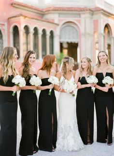 Fabulous wedding at Villa Ephrussi de Rothschild in French Riviera French Chateau, Groom Attire, Wedding Bridesmaid Dresses, French Riviera, Chateaus, Party Photos, Bridal, Villas, Weddings