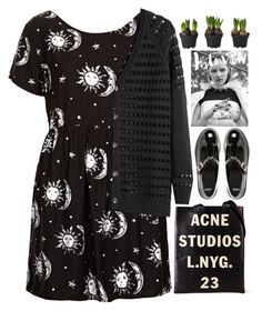 """""""Cause your love kept me alive and it made me insane"""" by annaclaraalvez ❤ liked on Polyvore featuring Motel, rag & bone, ASOS, Acne Studios, women's clothing, women's fashion, women, female, woman and misses"""