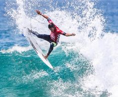 Vans US open of Surfing 2017 WHAT A CRAZY WEEK! Jake Paterson was there to coach Kanoa Igarashi to a win in Huntington Beach, California. Us Open, Huntington Beach, Athletes, Feel Good, Skate, Surfing, Vans, California, Times