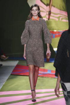 Lela Rose Ready To Wear Fall Winter 2016 New York