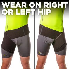 Back Brace lumber support & Posture corrector, Shoulder Brace & Hip Braces by Dr. Jason Hammond Thigh Muscles, Sore Muscles, Hip Brace, Hip Arthritis, Bursitis Hip