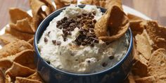 Cannoli Dip Beauty