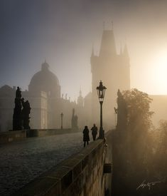 Discover Prague: A Stunning Photo Tour of The City of a Hundred Spires | 500px ISO | Bloglovin'