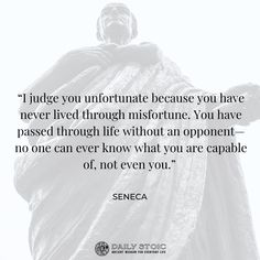 On Providence, Wisdom Quotes, Words Quotes, Wise Words, Life Quotes, Qoutes, Seneca Quotes, Stoicism Quotes, The Stoics, Philosophical Quotes