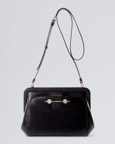 Jason Wu Daphne Crossbody Bag - Neiman Marcus