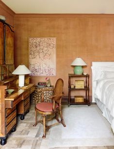 Tastemaker Axel Vervoordt Fashions A Verdant Refuge For Dallas Antiques  Maven Betty Gertz And All Her Earthly Delights