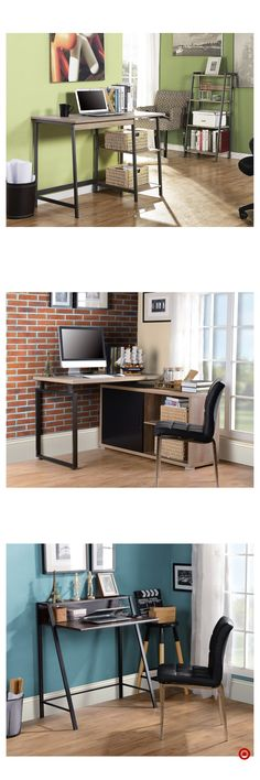 Shop Target for computer desk you will love at great low prices. Free shipping on all orders or free same-day pick-up in store.
