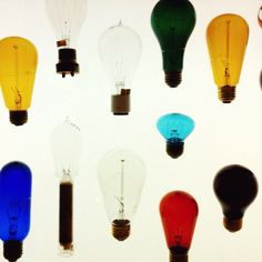 Old light bulbs at Huntington Library Color Patterns, Color Schemes, Old Lights, Artsy Photos, Interior Inspiration, Cool Stuff, Creative, Prints, Huntington Library