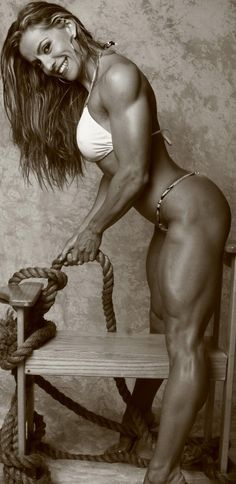 female bodybuilding competitions