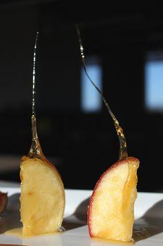 DIY Caramel Apples Recipe