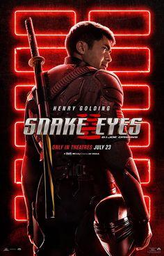 G.I. Joe: Snake Eyes