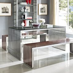 Shop Wayfair for the best art deco dining table. Enjoy Free Shipping on most stuff, even big stuff.