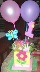 Homemade Birthday Decorations, Kids Party Decorations, Princess Birthday, Princess Party, Butterfly Birthday Party, Fancy Nancy, Ideas Para Fiestas, Happy B Day, Diy Party