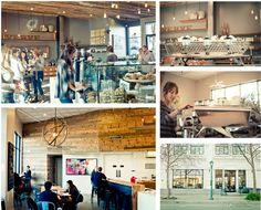 Downtown - Pacific Avenue | Verve Coffee Roasters, Santa Cruz (CA)