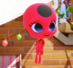 Tikki | Miraculous Ladybug Wiki | FANDOM powered by Wikia