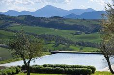 Arcevia - Marche - Borgo Tranquillo