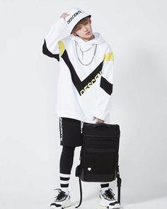 """Hangyeom, Donghun and Hyunsuk"" Yg Trainee, Hyun Suk, Cute Panda, Swag Style, Treasure Boxes, Korean Music, Yg Entertainment, Photoshoot, Kpop"