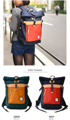 9f7cd125585a Hi Density Twill Nylon Backpack