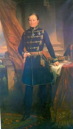 by Scott Mehl Wilhelm I, King of Württemberg King Wilhelm I of Württemberg reigned from 1816 until his death in 1864. He was born Friedrich Wilhelm Karl (known as Fritz) on September 27, 1781 in Lüben, Prussia (now Lubin, Poland), to the future King Friedrich I of Württemberg and Augusta of Brunswick-Wolfenbüttel. He had three…
