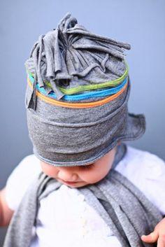 fun little baby hats