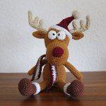 kerst, kersthaakpatronen, haakpatronen, patronen, haken, gratis haakpatronen kerst, kerst accessoires,