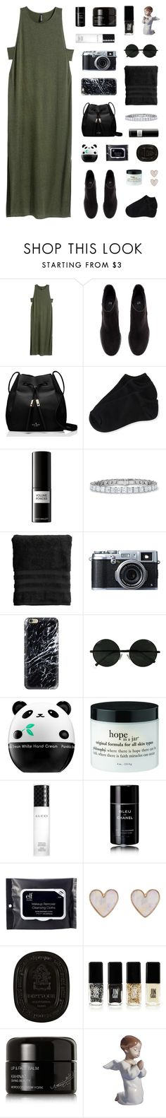 """PRAY FOR LEBANON"" by yazbo ❤ liked on Polyvore featuring H&M, Kate Spade, Aéropostale, David Mallett, Biltmore, Casetify, Tony Moly, Gucci, Chanel and e.l.f."