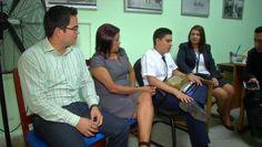 Ricardo Young deja a Panamá en alto en concurso de experimentos - Mastrip.net
