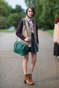 Preppy Looks for fall to Copy Right now0181