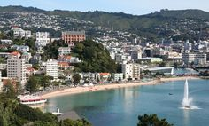 Wellington [New Zealand]
