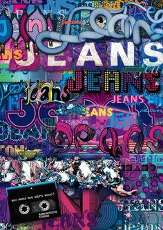 Hahn Nitzsche Recording Studios: Jeans| Advertising Agency: Jung von Matt/Elbe, Hamburg, Germany  | 2007