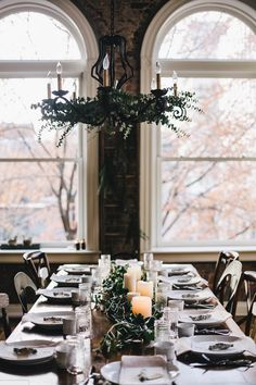 Kinfolk workshop in Nashville / photo by Beth Kirby