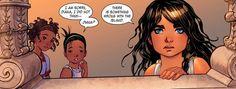 Legend of Wonder Woman& The Diana We& Been Waiting For Princess Diana, Disney Princess, Superman Wonder Woman, Paradise Island, Historian, Dc Comics, Disney Characters, Fictional Characters, Comic Books