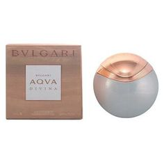 Let the original Women's Perfume Edt Bvlgari EDT surprise you and boost your femininity using this exclusive women's perfume with a unique, personal scent. Discover the original Bvlgari products! Bvlgari Aqva Divina, Fragrances, Place Card Holders, Perfume, Eau De Toilette, Fragrance