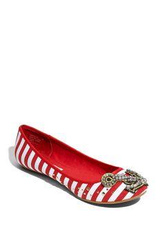 Nautical Shoes.