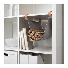 KALLAX Hängande förvaring för tillbehör  - IKEA