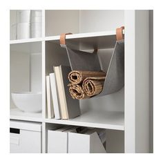 KALLAX Hangende opberger voor accessoires  - IKEA